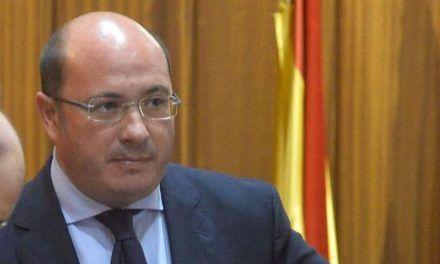 PSOE y Podemos piden hasta cinco años de prisión al expresidente Sánchez por el 'caso Auditorio'