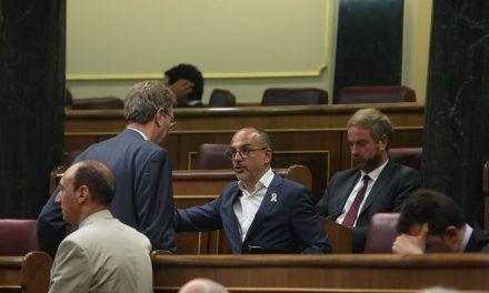 El PDeCAT apuesta por diputados antidiálogo en su lista para Madrid