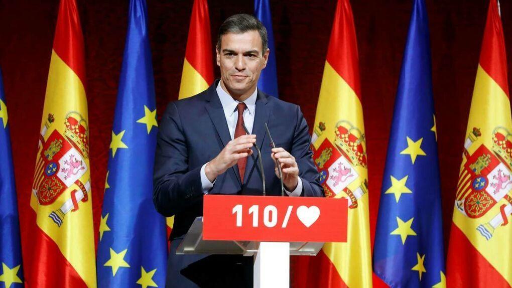 El PSOE y su programa: haremos lo que dijimos que haríamos y que nunca haremos