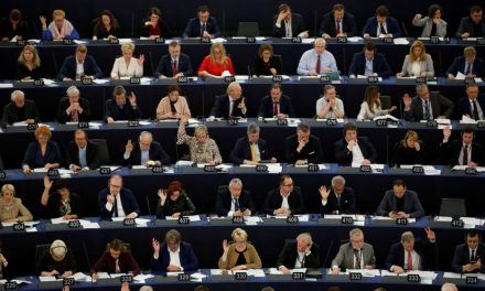 La legislatura del fin de un ciclo: la Europa que se quedó por el camino
