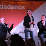 """Ciudadanos apuesta por la llegada del AVE a Lorca """"porque revitalizará el municipio y dinamizará su economía"""""""