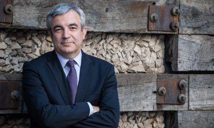 Garicano: «PP y PSOE han hecho una dejación casi traidora con los partidos que machacan a España en Europa»