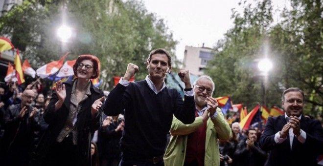 La Fiscalía investiga el boicot a Ciudadanos en Rentería durante la campaña del 28-A