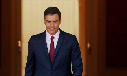 2-J: Sánchez, presidente por contraataque