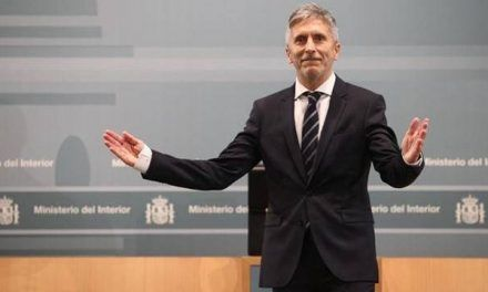 El Gobierno de ZP machacó a Marlaska en sus contactos con ETA: «Es de derechas»