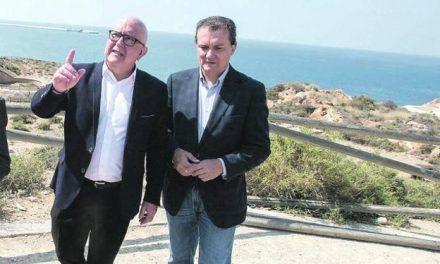 Cs plantea a PP y PSOE un pacto en Cartagena