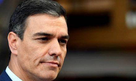 Querido Pedro, señor presidente: mueva usted primero