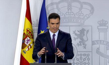 Sánchez no logra extender su poder territorial pese al triunfo del 26-M