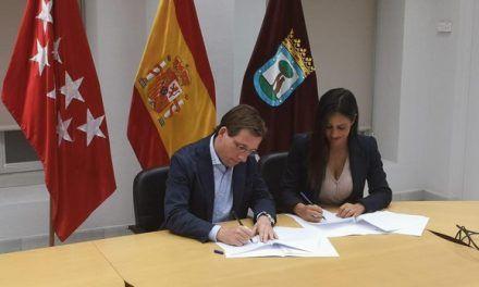 Villacís apoyará a Almeida para convertirlo en el nuevo alcalde de Madrid