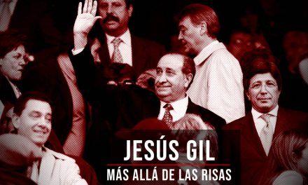 Dos indultos, sesenta muertos y el Atleti gratis: los primeros años del empresario Gil