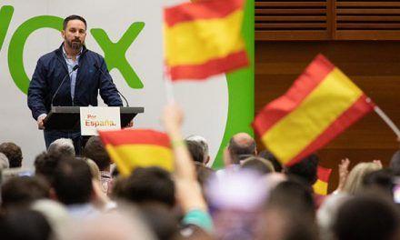 PP y Cs querían hacer pasar a Vox por el aro progre en Murcia: lo que otros no te cuentan