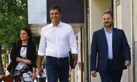 El plan de Sánchez para peajes y autovías amenaza cientos de empleos