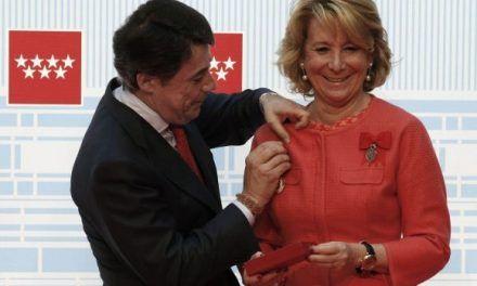 La Fiscalía relanza la Púnica en el tiempo de descuento y 'dispara' contra Aguirre