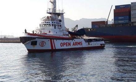 Vox carga contra Sánchez por ofrecer España para acoger migrantes del Open Arms: «Se rinde a las élites globalistas»