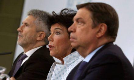 El Gobierno responde a Iglesias: Sánchez «no mintió» ni erró al dar portazo a la coalición