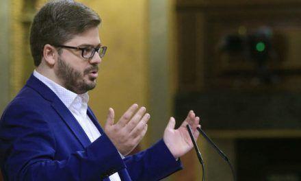 Hervías dimite como secretario de organización de Cs y culmina la desbandada de 'riveristas'