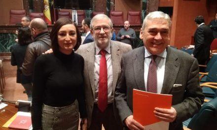 Ciudadanos destaca su impulso a las zonas de actuación logística de Cartagena y Murcia en los presupuestos regionales