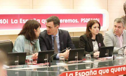 Sánchez acepta la delegación de Torra pese al malestar e incorpora a Montero y Ábalos