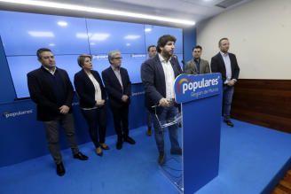 El PP organizará una Convención autonómica ante «los ataques indiscriminados» de Sánchez