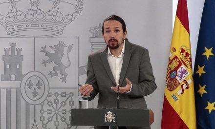 Pablo Iglesias asusta a Bruselas: la UE pide que Sánchez le retire de las negociaciones sobre la renta mínima europea