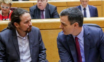 El dilema de Pedro Sánchez: cambio de socios o rescate brutal