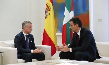 Sánchez e Iglesias temen que un éxito rotundo del PNV en las autonómicas acabe con el Gobierno