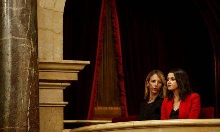 Inés y Cayetana (la ingenuidad y las prórrogas)