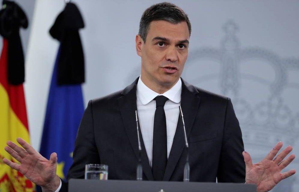 Indultos. Sánchez ha conseguido que Felipe González, Vara, Ibarra y Alfonso Guerra se queden callados