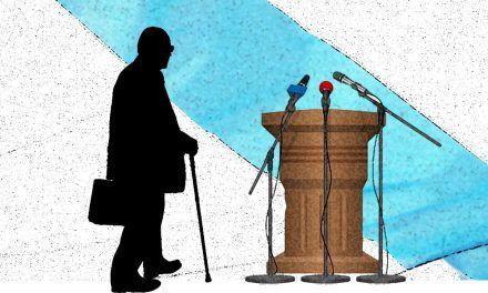 12J: El retorno de la vieja política