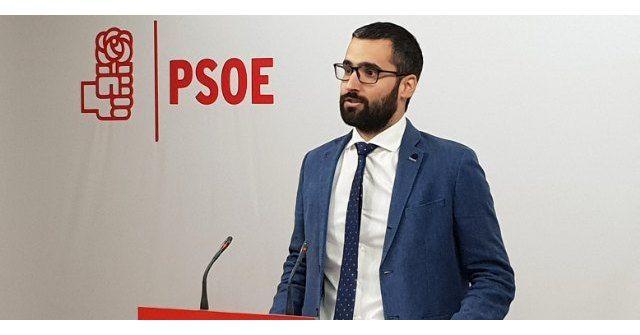 Francisco Lucas: «El PP vuelve a demostrar que el juego sucio es su única forma de hacer política»