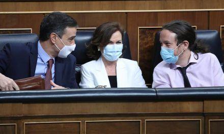 Podemos avisa al PSOE de que no cuente con ellos para unos presupuestos con Cs