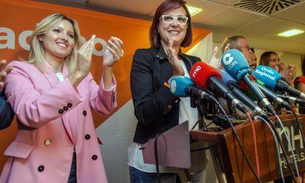 Ciudadanos guarda silencio sobre el relevo de la vicepresidenta