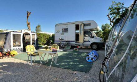 Los campings de la Región, un soplo de aire fresco ante el parón turístico: «Ya tenemos reservas para Semana Santa»