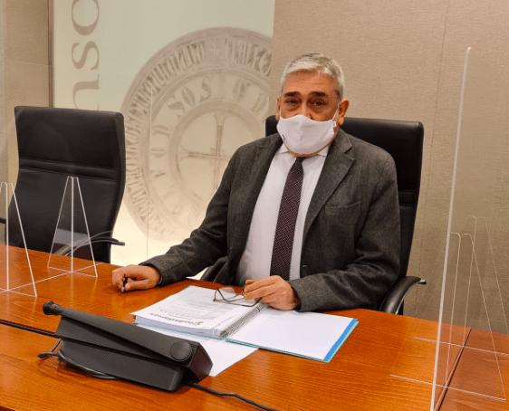 El grupo parlamentario de Ciudadanos reitera su apoyo incondicional a las demandas del SCRATS ante los ataques al Tajo-Segura