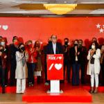 No perdió el PSOE, no perdió Gabilondo, perdió Pedro Sánchez