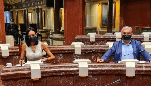 El GP Ciudadanos destaca que los presupuestos regionales buscan devolver el esfuerzo realizado por los murcianos