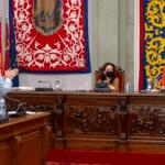 Castejón, en su despedida como alcaldesa: «Dejo muy tranquila este cargo porque se queda en manos de una gran mujer»
