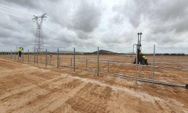La energía solar saca pecho en la Región: dos nuevos parques fotovoltaicos llegan a Mazarrón y Cartagena