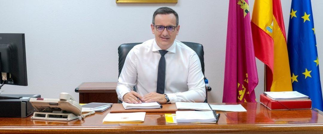 Diego Conesa no se presentará a la reelección como secretario general del PSOE murciano