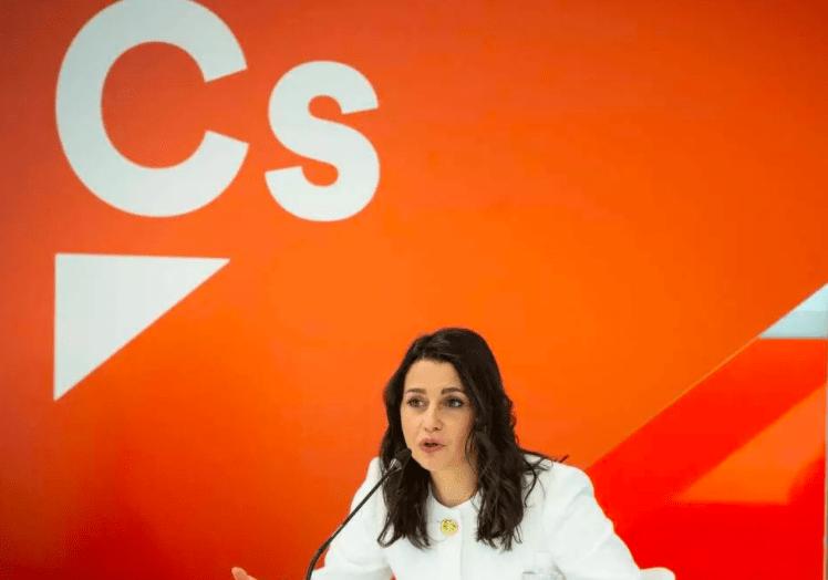 Ciudadanos admite que se equivocó en Murcia: «La moción estuvo mal diseñada»