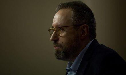 El escritor y periodista Juan Carlos Girauta abrirá el sábado 25 la primera edición del Foro Liberal de la Región de Murcia